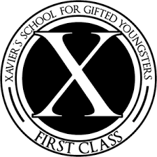 X-Men First Class Logo Vector (.AI) Free Download