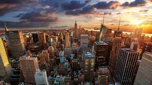 Downtown New York 4K Wallpapers - Top ...