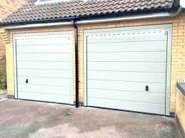 single garage door replacement cost new garage door cost installed new garage door cost full size single garage door replacement cost