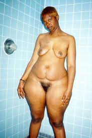 Butter Is A Mature Black Woman Who Likes It In The Shower Cum Get In With Her And Play With Her Huge Sexy Round Booty Too