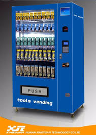Tool Vending Machine Interesting Automatic Industrial Tool Vending Machine Custom Vending Machine