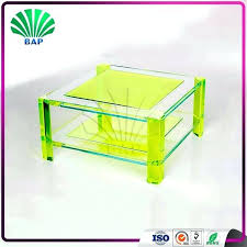colorful furniture for sale. Acrylic Furniture For Sale Hot Living Room Coffee  Table Colorful Console O