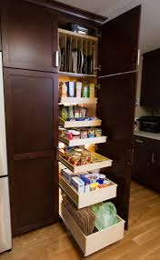 Kitchen Pantry Closet Organization Special Kitchen Apartment Decoration Contain Divine Walk In Pantry