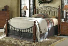 wood and iron furniture. Iron And Wood Bedroom Furniture N