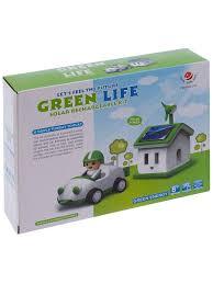 Детская игрушка в <b>наборе</b>: <b>солнечный набор</b>. Зеленая жизнь ...