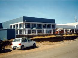 Small Picture Associated Engineering Consultants Factory Complex for Wheels