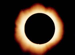 Image result for imagenes eclipse de sol