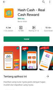 Dengan aplikasi penghasil uang di hp android kamu dapat mengubah pandangan negatif dari orang tua kamu dan orang lain saat kamu bermain smartphone. Terbaru Aplikasi Penghasil Uang Gratis 2020 Jawab Kuis Anak Sd Dibayar Uang Tunai Lamongan Today