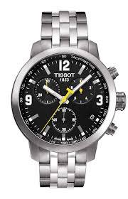 tissot couturier quartz chronograph t0356171105100 tissot prc 200 quartz chronograph
