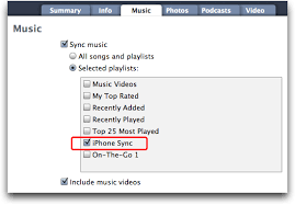 How Do I Copy Music Onto My Apple Iphone From Itunes Ask