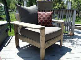 diy deck furniture deck chair diy outdoor furniture covers