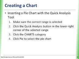Tutorial 4 Analyzing And Charting Financial Data Ppt Video
