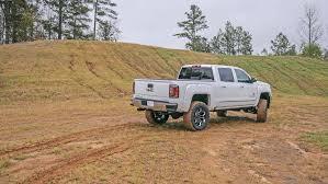 gmc trucks lifted 2015. gmc bw white rear qtrjpg gmc trucks lifted 2015 g