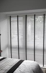 black wooden blinds. Blind Curtain Wonderful White Wood Blinds For Best Window Black Wooden O