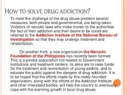 essay drug addiction problem and solution drug abuse essay writefix com