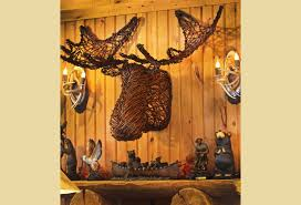 Moose Kitchen Decor Cabin Decor Rustic Area Rugs Cabin Accessories Rustic Bedding