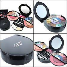 complete makeup kit. complete full beauty cosmetic set makeup starter kit gift make up women \u0026 girls