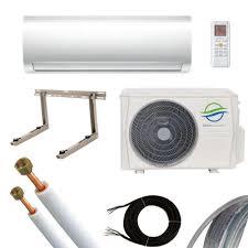 Klimaworld Klimaanlage Nexa 9000 Btu 26 Kw R32 Inkl 6m Leitung