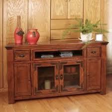 Artisan Home Furniture Guamuchil 62 in TV Stand