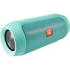 jbl portable speakers. jbl charge 2+ portable stereo speaker (teal) jbl speakers g