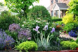 Jerry Fritz Garden Design Sample Portfolio