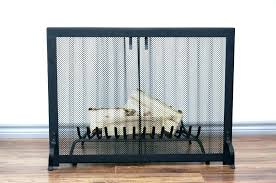 beautiful fireplace screen curtain fireplace mesh hearth fly curtains for patio to fireplace screen mesh c