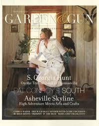 garden and gun magazine. Garden \u0026 Gun - One Hell Of A Magazine And