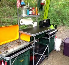 Camping Kitchen Foodgasm The Blog The Kitchen Sink Gourmet Camping Part 2