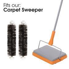 carpet sweeper. carpet sweeper brush refill