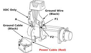 warn winch wiring 3700 pack wiring diagrams favorites