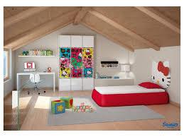 Kids Room Design: Hello Kitty Room - Childrens Room