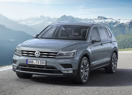 VW Tiguan Allspace review summary | Parkers