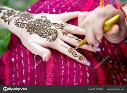 картинки хна представление о человеческой руки оформленный с тату