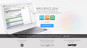 World Office Download Free Best Free Alternatives To Microsoft Office Word Socialfish Org