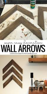 Wall Decor Best 25 Wall Decorations Ideas Only On Pinterest Home Decor