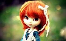 Cute Doll Wallpapers For Desktop ...