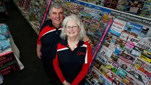 Time to say goodbye for Wangaratta business owners | The Border Mail |  Wodonga, VIC