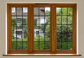 Exterior Windows Design