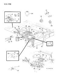 Chrysler lhs fuses wiring diagram and fuse box