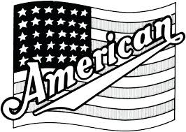 Small Picture Memorial Day Coloring Pages For Preschoolers Flag Color Printables