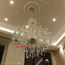trendy large crystal chandeliers throughout modern large crystal chandelier for foyer big crystal chandelier gallery