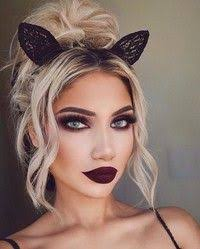 women s black wire bunny costume party rabbit hair ear lace bow headband color black