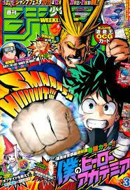 Komik/Manga
