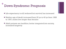 care of pediatric down syndrome down syndrome