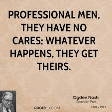 Professional Quotes Interesting Ogden Nash Quotes QuoteHD