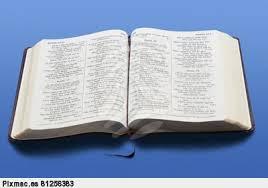 PORQUE SE CELEBRA EL  DIA NACIONAL DE LA BIBLIA EL  27 DE SEPTIEMBRE
