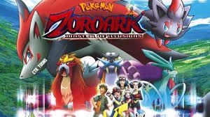 Pokémon: Zoroark: Master of Illusions Movie Hindi Download HD ...