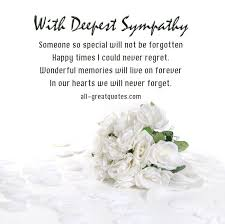 Sympathy Card Quotes Adorable Deepest Sympathy Quotes 48 Best Sympathy Images On Pinterest
