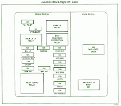 chevy bu headlight wiring diagram wirdig 2004 toyota sienna fuse box diagram besides chevy engine firing order