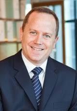 Ben Emery, Area Director Revenue Management, Southeast Asia ...